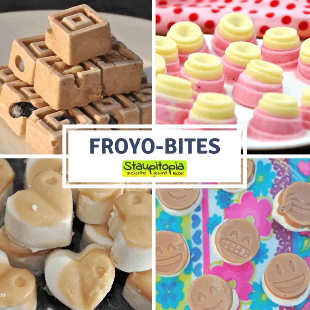 Froyo Bites