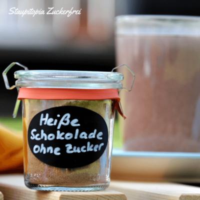Rezepte für Low Carb Getränke - Staupitopia Zuckerfrei