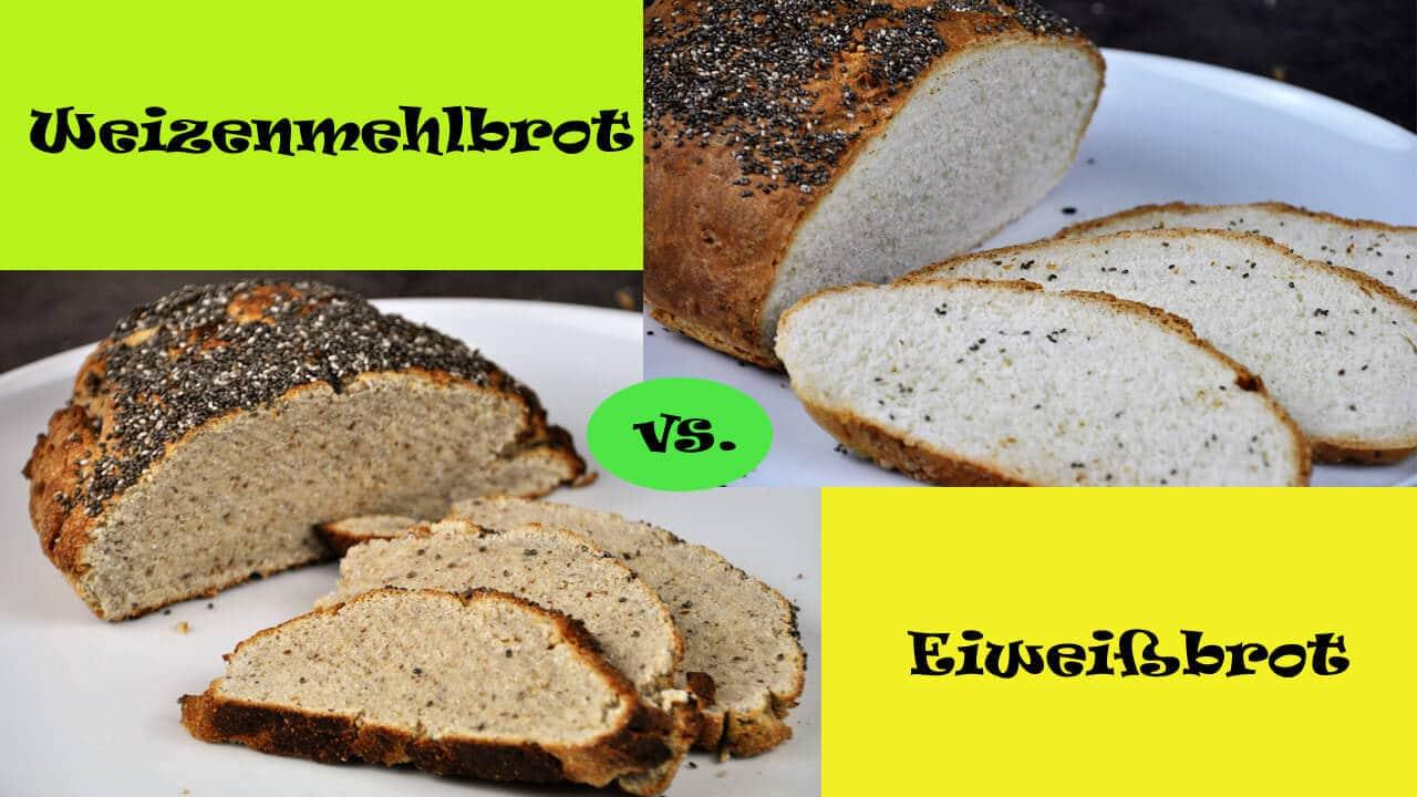 Weizenmehl ersetzen durch Low Carb Mehl? In diesem Low Carb Produkttest zeige ich dir ob sich Weizenmehl ganz einfach durch Konzelmanns Eiweiß Mehl Mix ersetzen lässt.