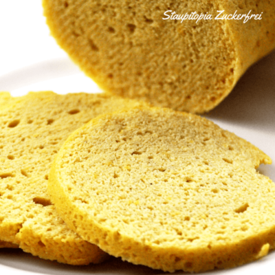 Low Carb Tassenbrot – Das Brot für die schnelle Küche