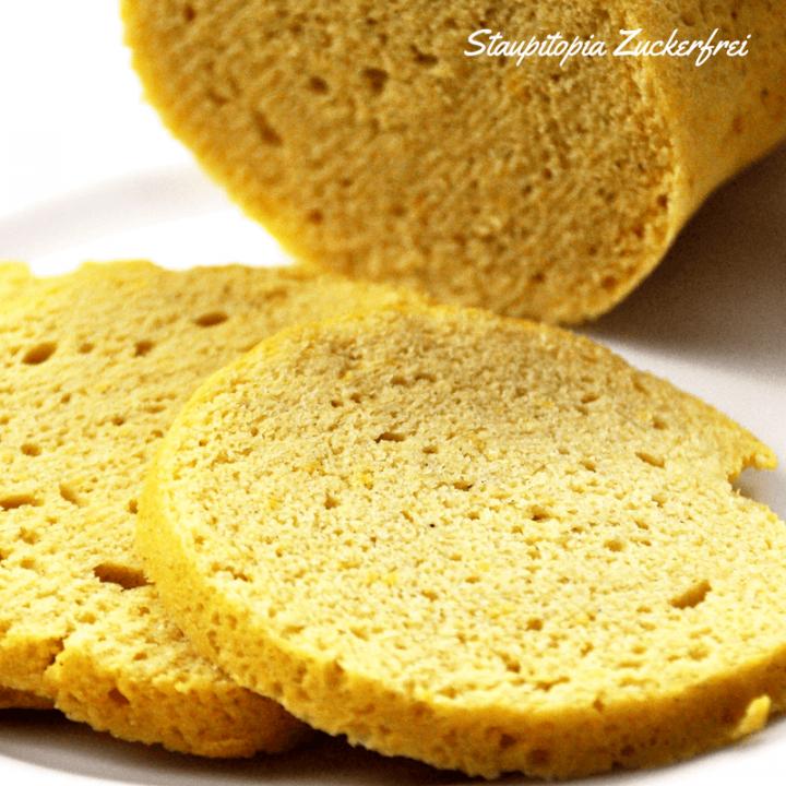 Low Carb Brot lässt sich auch in der Mikrowelle zubereiten. Mit diesem Low Carb Tassenbrot Rezept hat man ganz schnell und einfach ein Low Carb Brot in der Mikrowelle zubereitet.