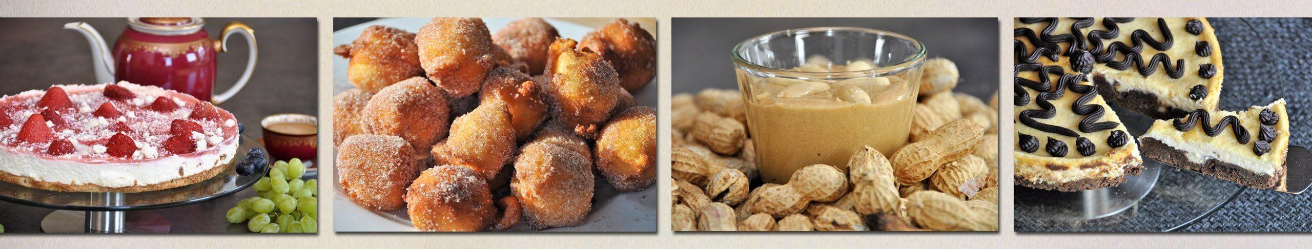 Staupitopia Zuckerfrei, Low Carb Rezepte, Rezepte ohne Zucker, Rezepte ohne Kohlenhydrate
