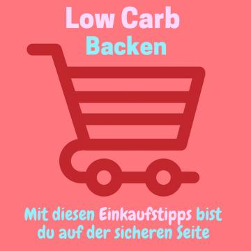Mit diesen Low Carb EInkaufstipps zum Backen bist du auf der sicheren Seite! Es gibt zahlreiche Low Carb Produkte unter denen wir schnell den Überblick verlieren können. In dieser Low Carb Lebensmittel Liste zum Backen findest du daher die Produkte, die sich beim Low Carb Backen bewährt haben und deren Anschaffung sich auf jeden Fall lohnt. In den Kategorien Low Carb Zuckeraustauschstoffe & Aromen, Mehle & Bindemittel und Low Carb Backzutaten findest du alles, was du für tolles Low Carb Gebäck brauchst.