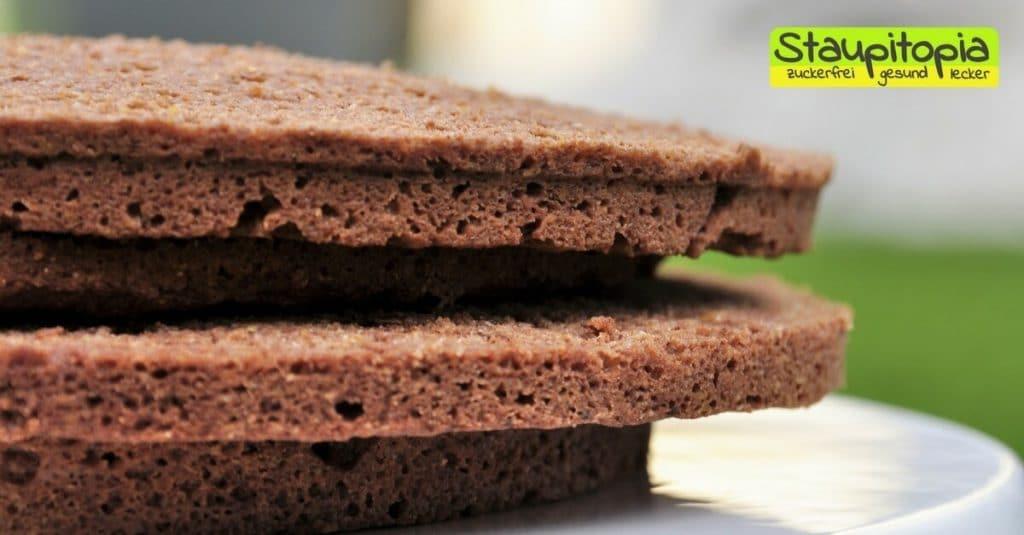 5 Minuten Low Carb Tortenboden Rezept: geeignet für alle denkbaren Frosting Rezepte oder Früchte deiner Wahl. Ein Low Carb Rezept für alle, die glutenfrei, schnell und einfach Low Carb Backen möchten.