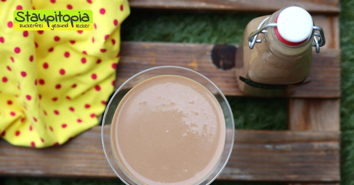 Low Carb Irish Cream