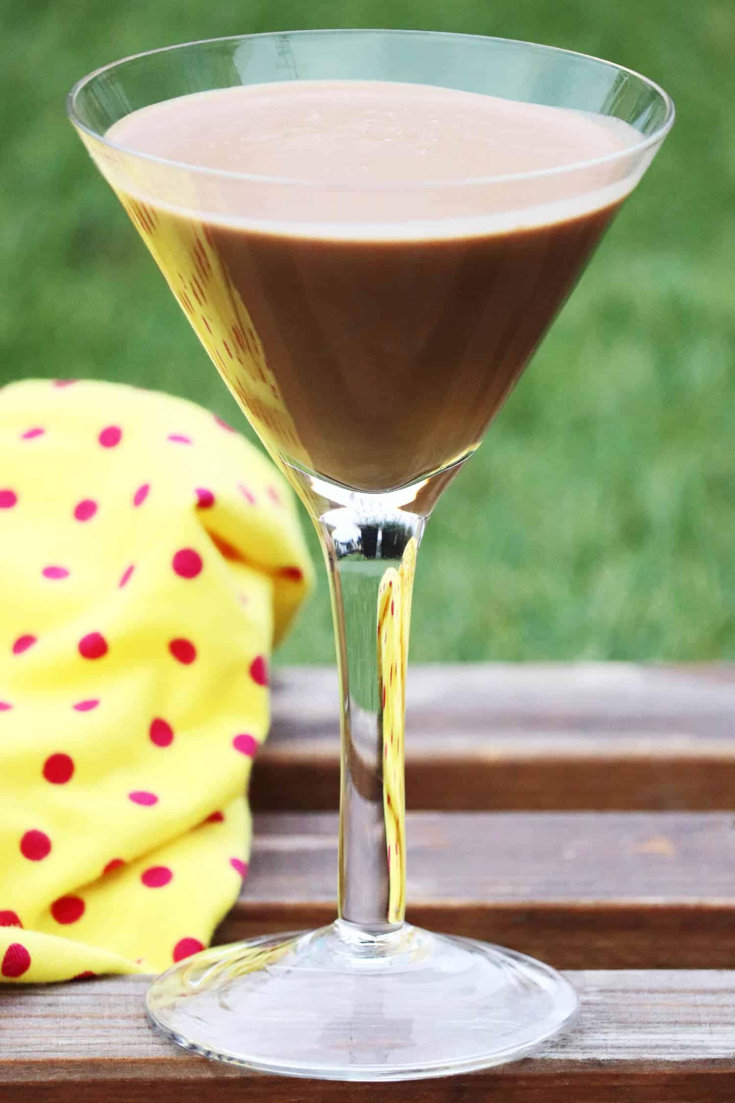 Low Carb Irish Cream Rezept | Ohne Zucker Backen und Naschen