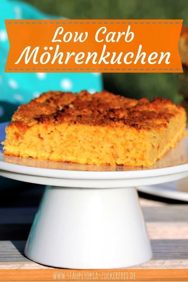Saftiger Low Carb Mohrenkuchen Oder Auch Rublikuchen