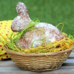 Osterhase ohne Zucker backen: Low Carb Rezept für Ostern