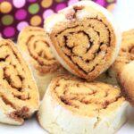 Einfach und schnell: Zimtschnecken ohne Zucker backen