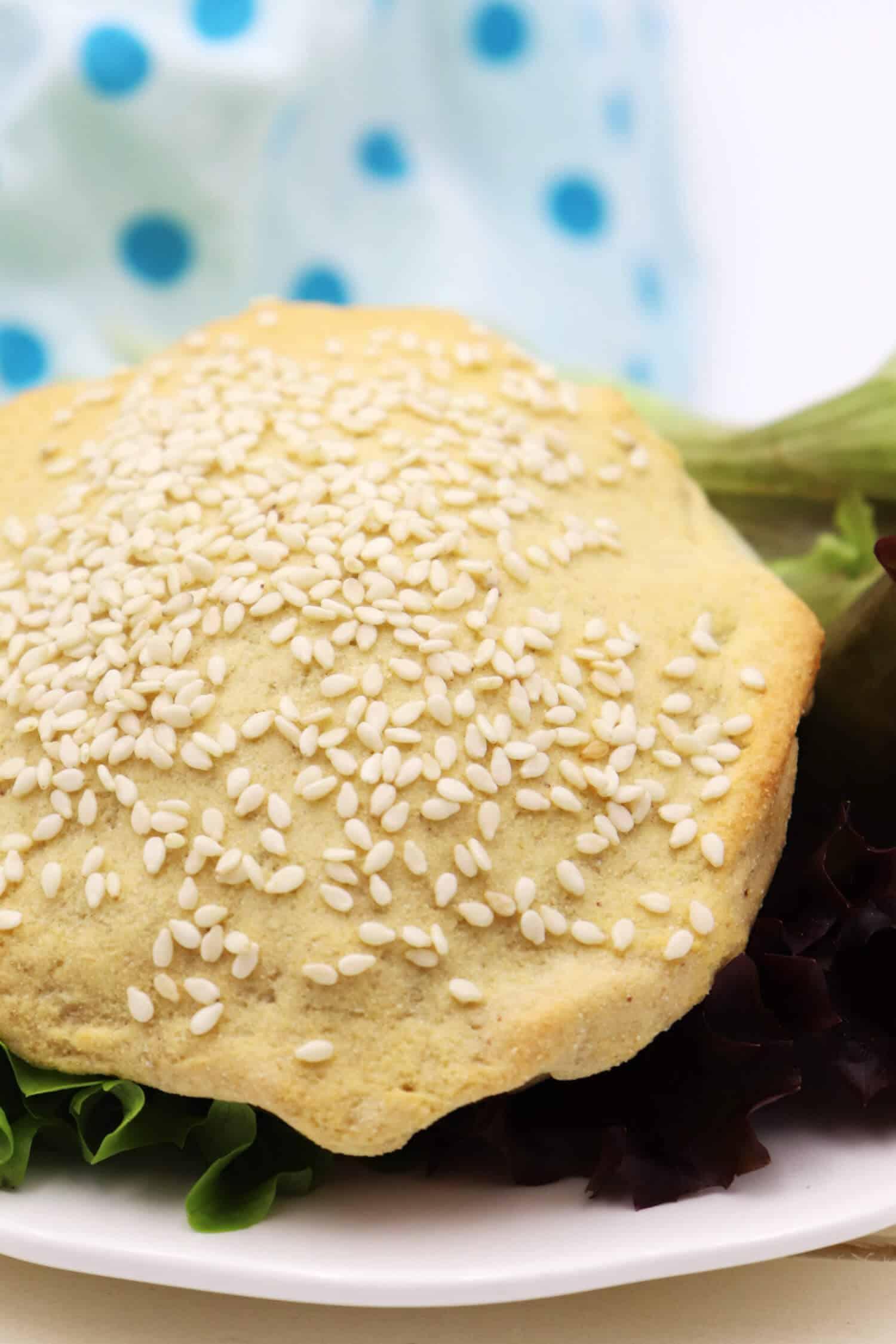 Low Carb Teigtaschen wie Cheeseburger selber machen