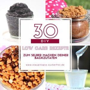 30 geniale DIY Low Carb Rezepte