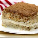 Low Carb Tiramisu ohne Alkohol selber machen - Low Carb Dessert Rezept