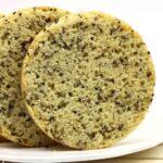 Low Carb Brot backen mit 4 Zutaten