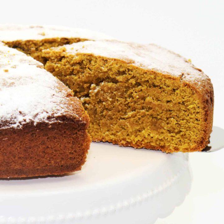 Gesunder Kuchen ohne Zucker Rezept