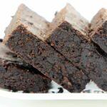 Brownies ohne Zucker selbst machen