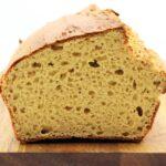 Low Carb Brot Rezept mit Kartoffelfasern