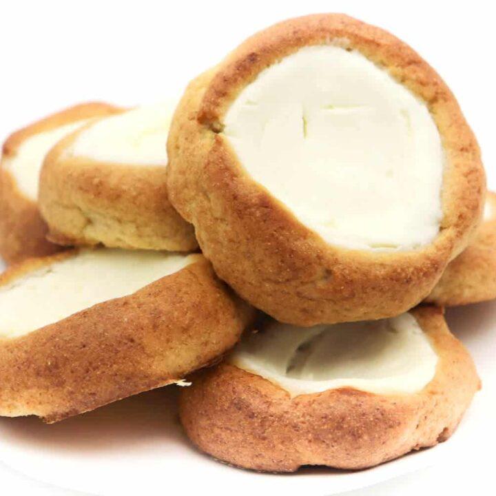 Low Carb Muffins mit Quark Rezept
