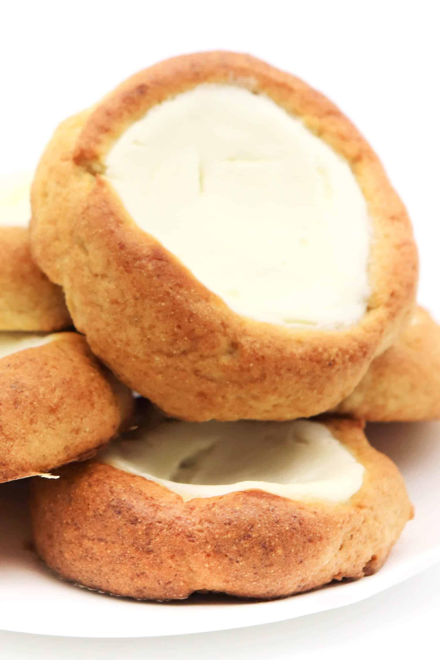 Low Carb Quarkies ohne Zucker und Mehl