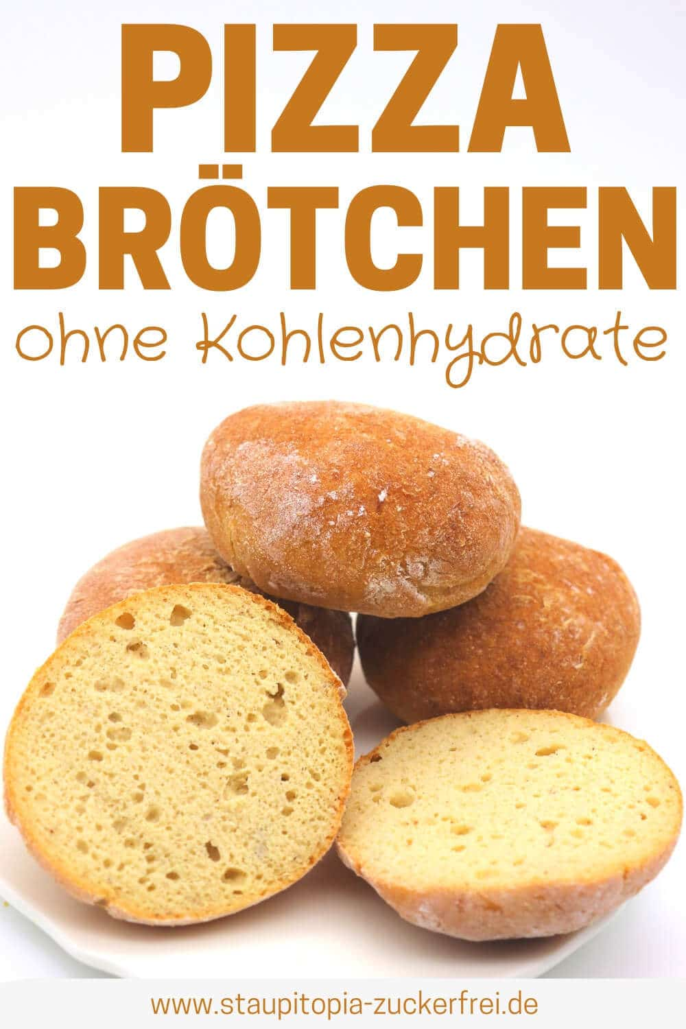 Low Carb Brotersatz Rezepte