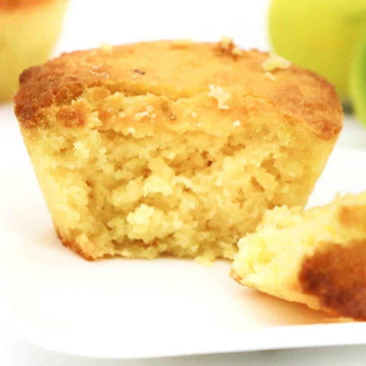 Rezept für Low Carb Muffins ohne Zucker