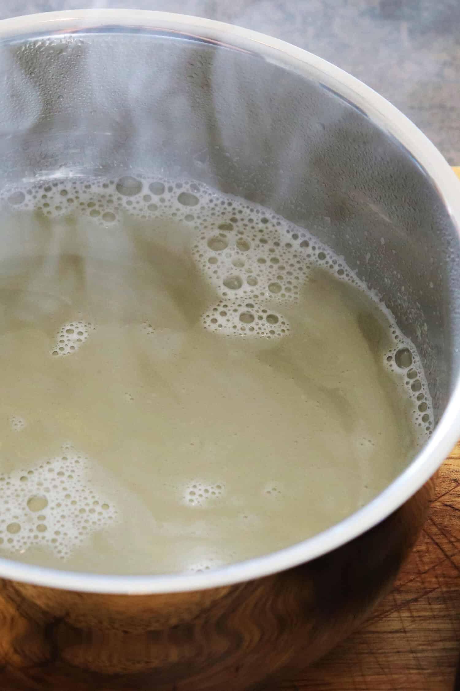 Tortenguss ohne Zucker Rezept