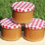 Apfelmus einkochen und konservieren