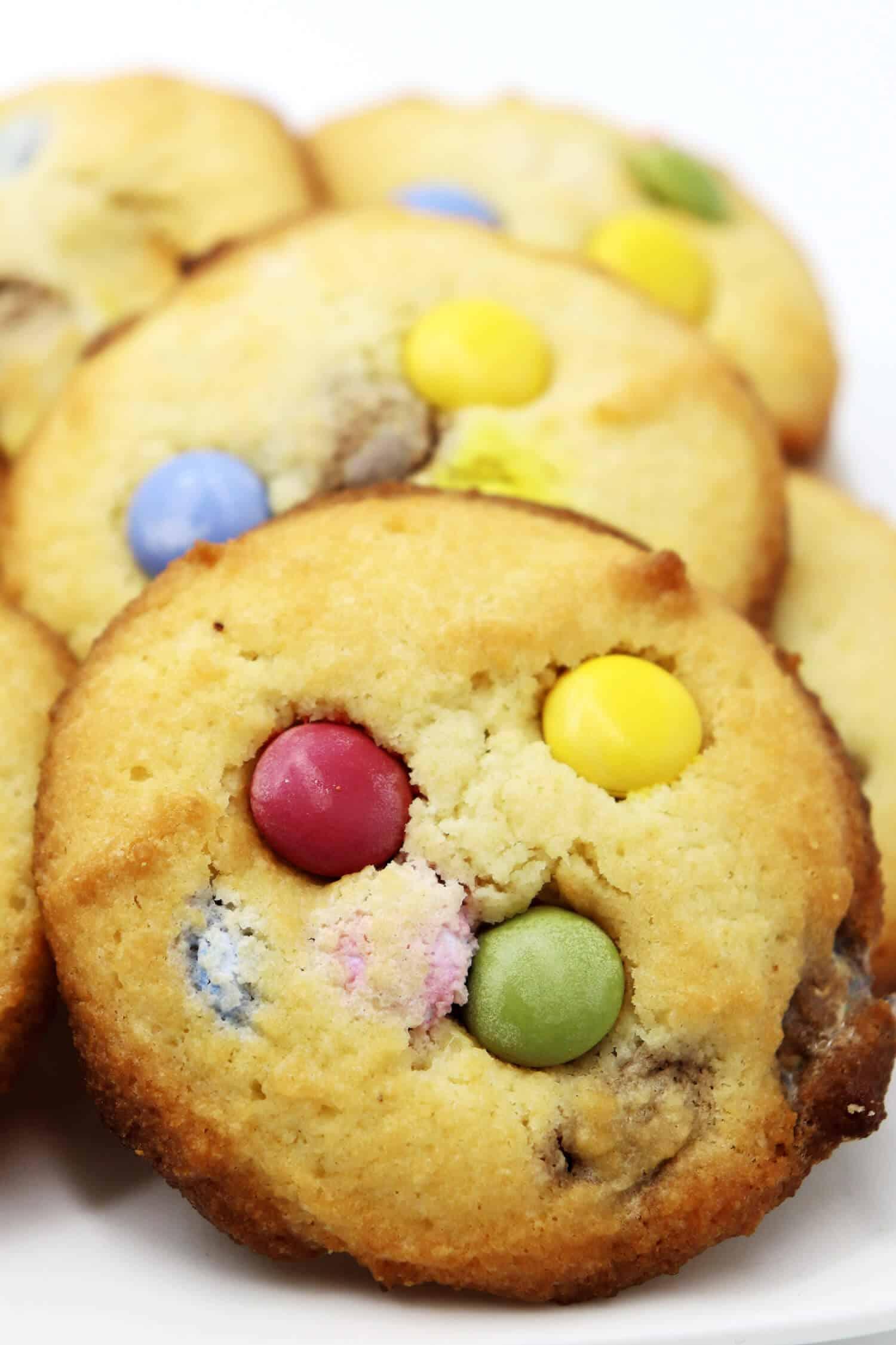 Low Carb Cookies ohne Zucker Rezept