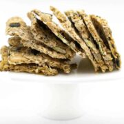 Cracker ohne Kohlenhydrate - Low Carb