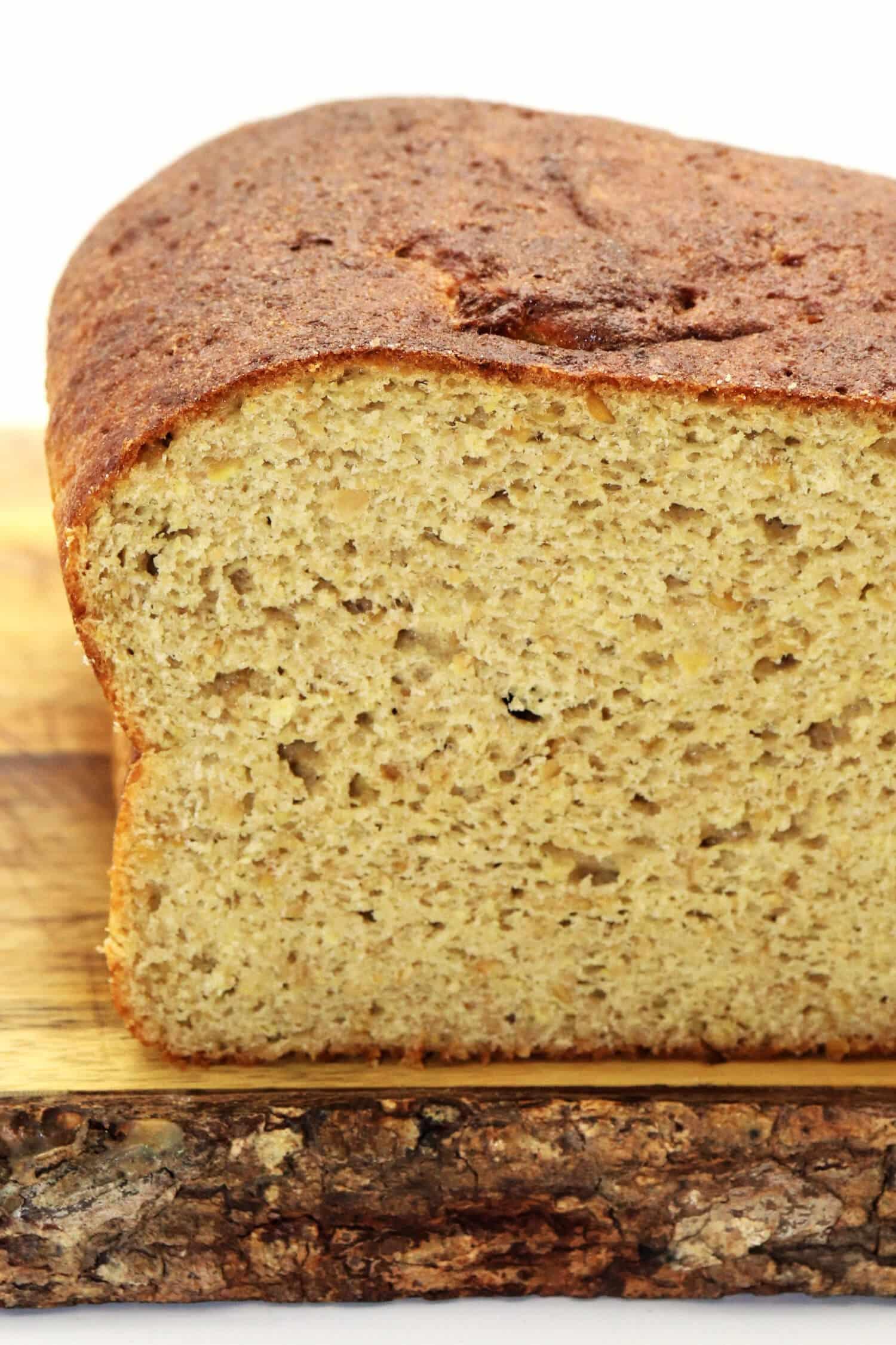 Das beste Low Carb Brot Rezept