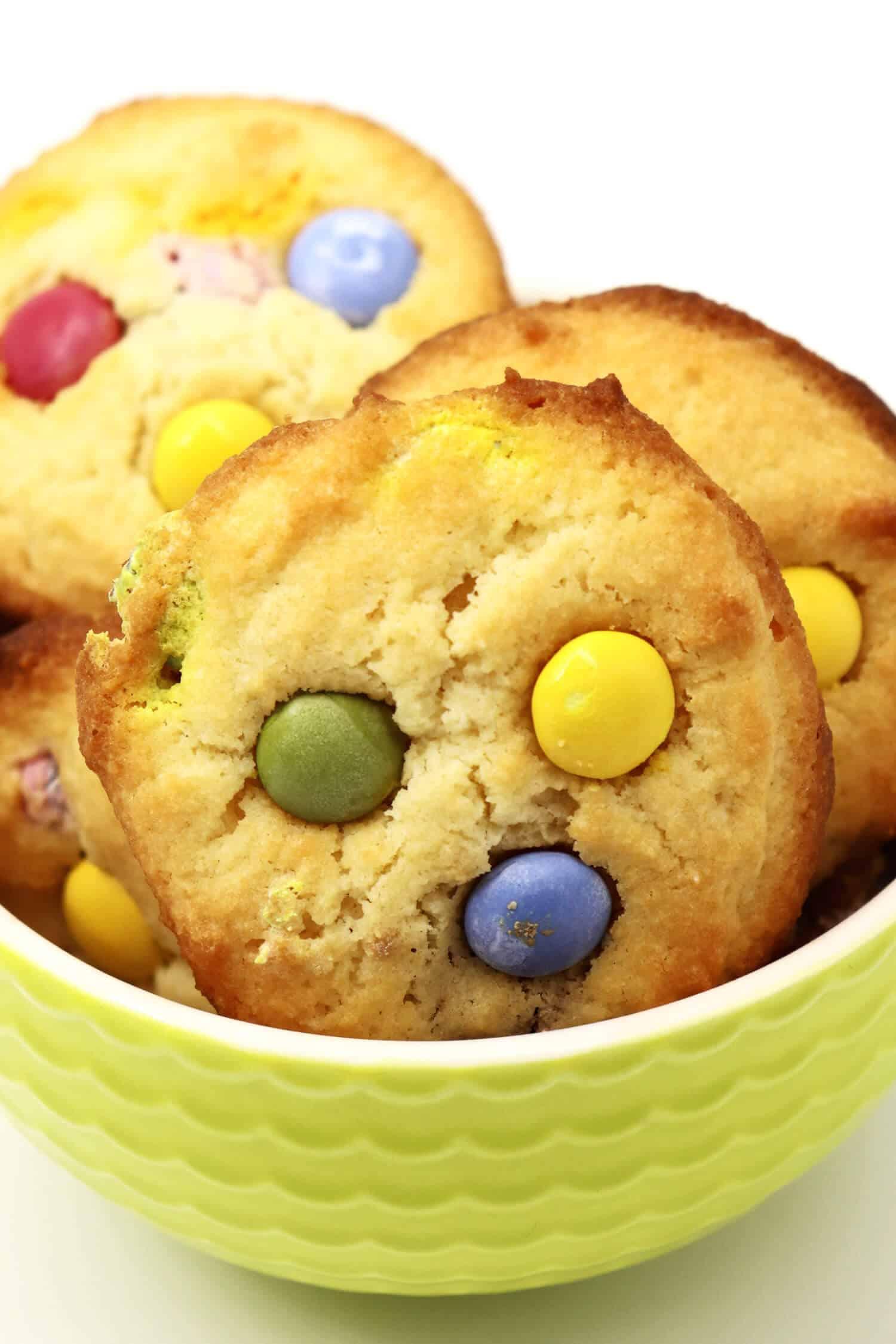 Low Carb Cookies Rezept einfach