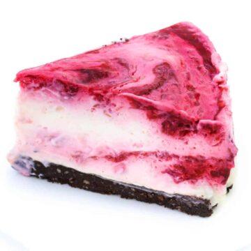 Low Carb Kuchen ohne Backen, vegan und ohne Ei