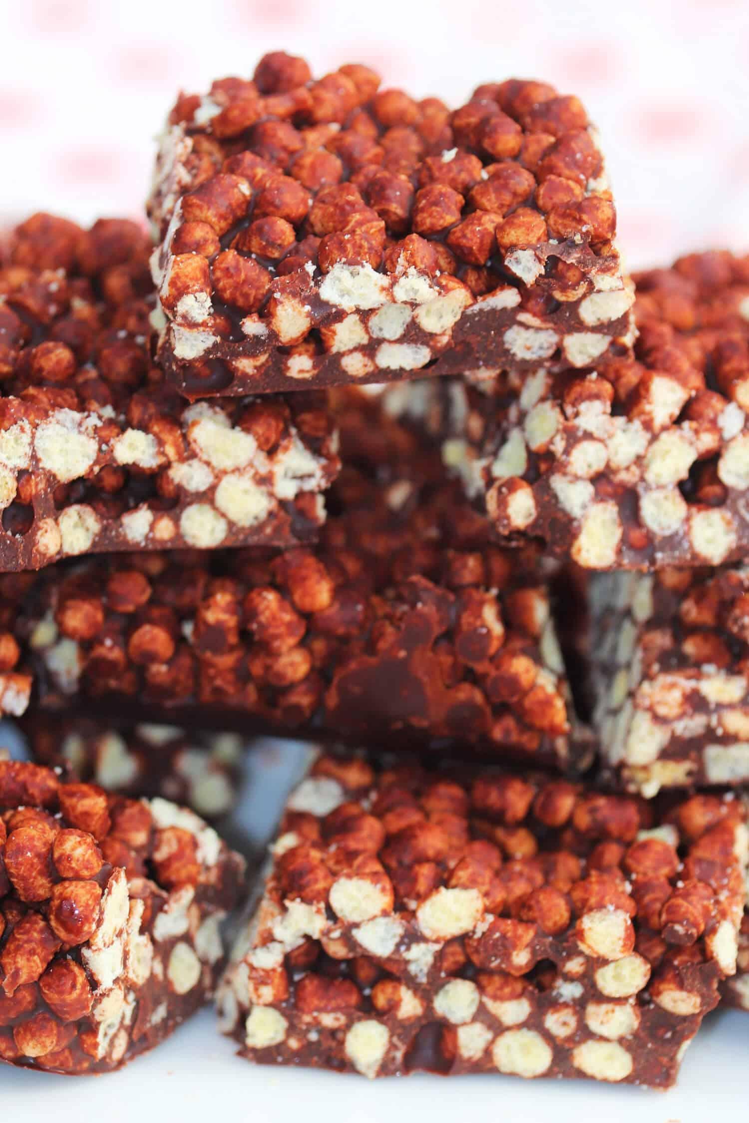 Low Carb Süßigkeiten Rezepte mit Erythrit