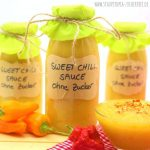 Sweet Chili Sauce vegan Rezept