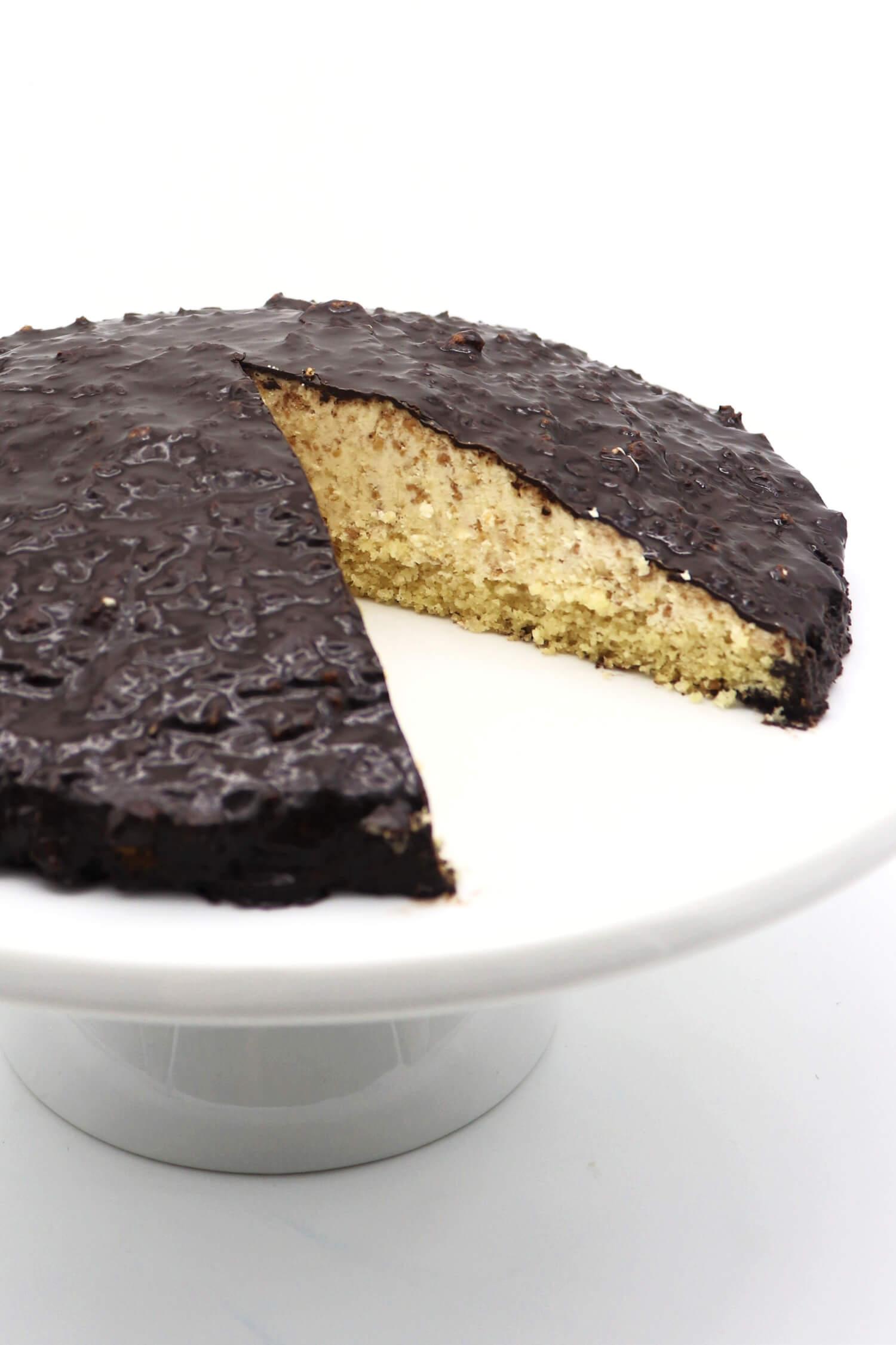 Keto Torte Rezept