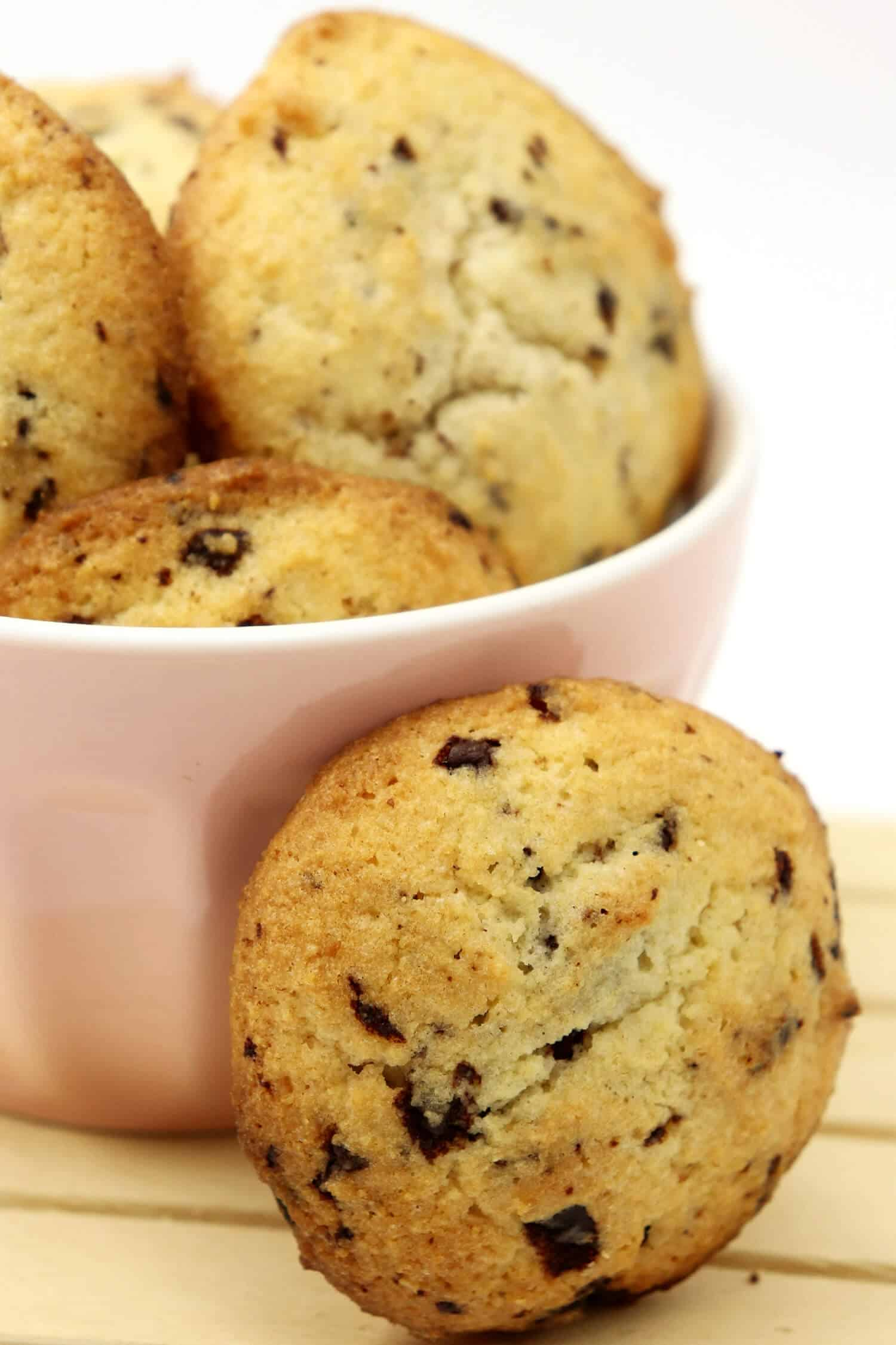 Low Carb Cookies einfach und schnell selber machen