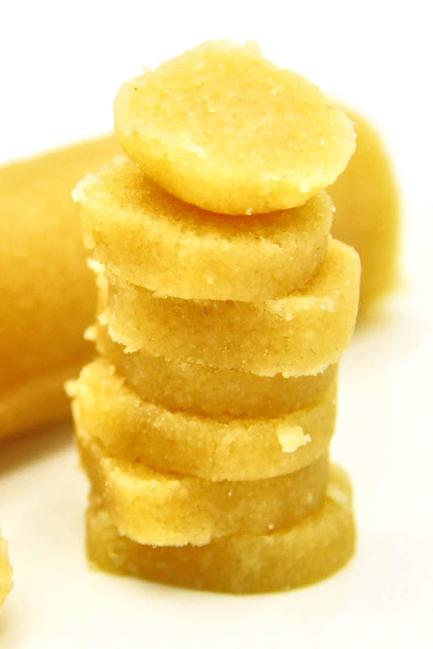 Low Carb Marzipan selber machen ohne Zucker