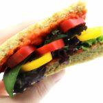 Veganes glutenfreies Low Carb Brot in 5 Minuten