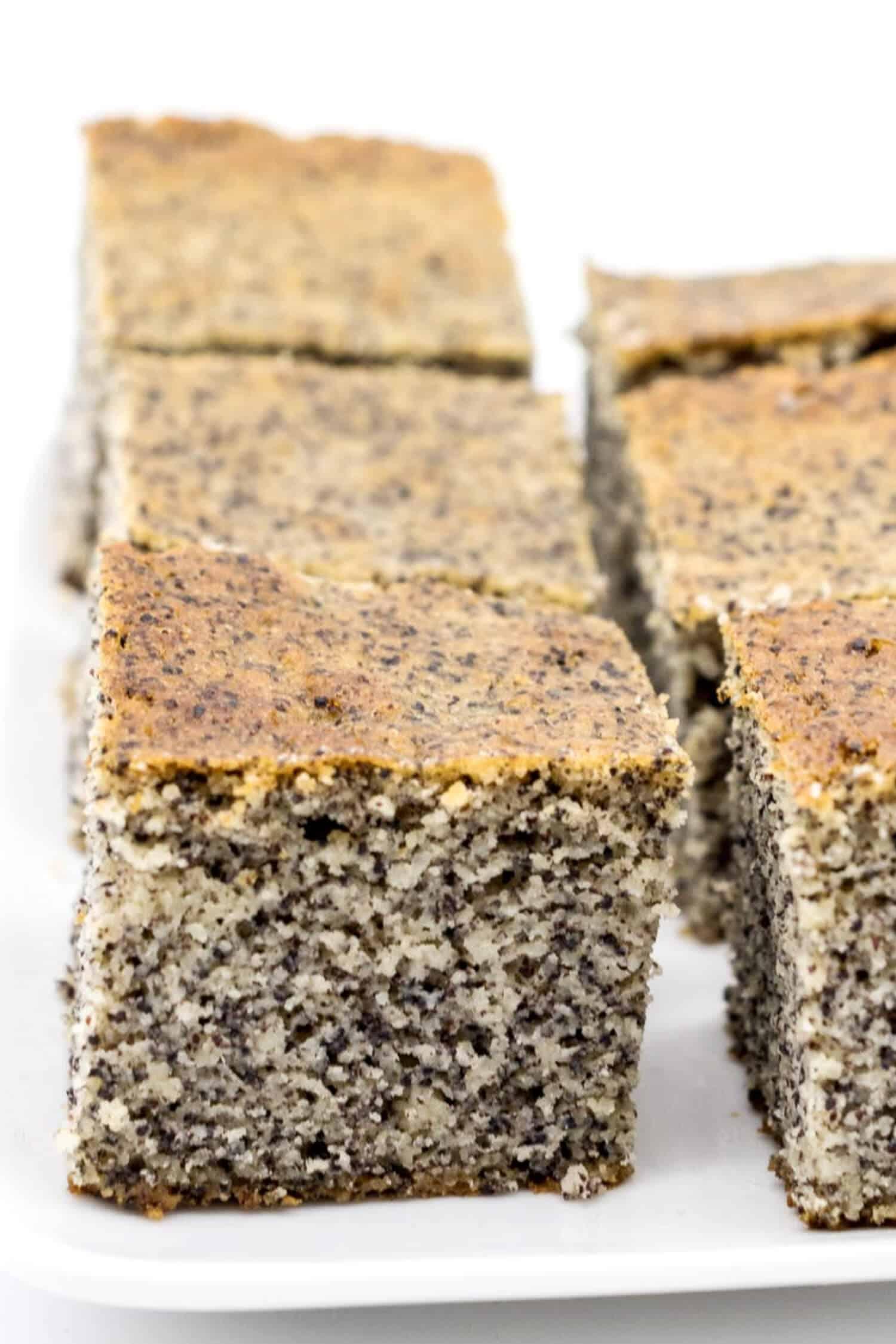 Gesunder Low Carb Quarkkuchen Rezept