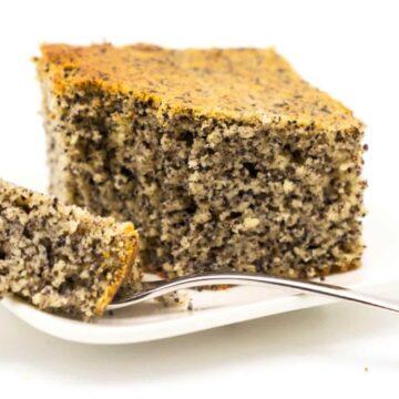Low Carb Quarkkuchen ohne Boden Rezept