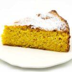 Orangenkuchen Rezept glutenfrei