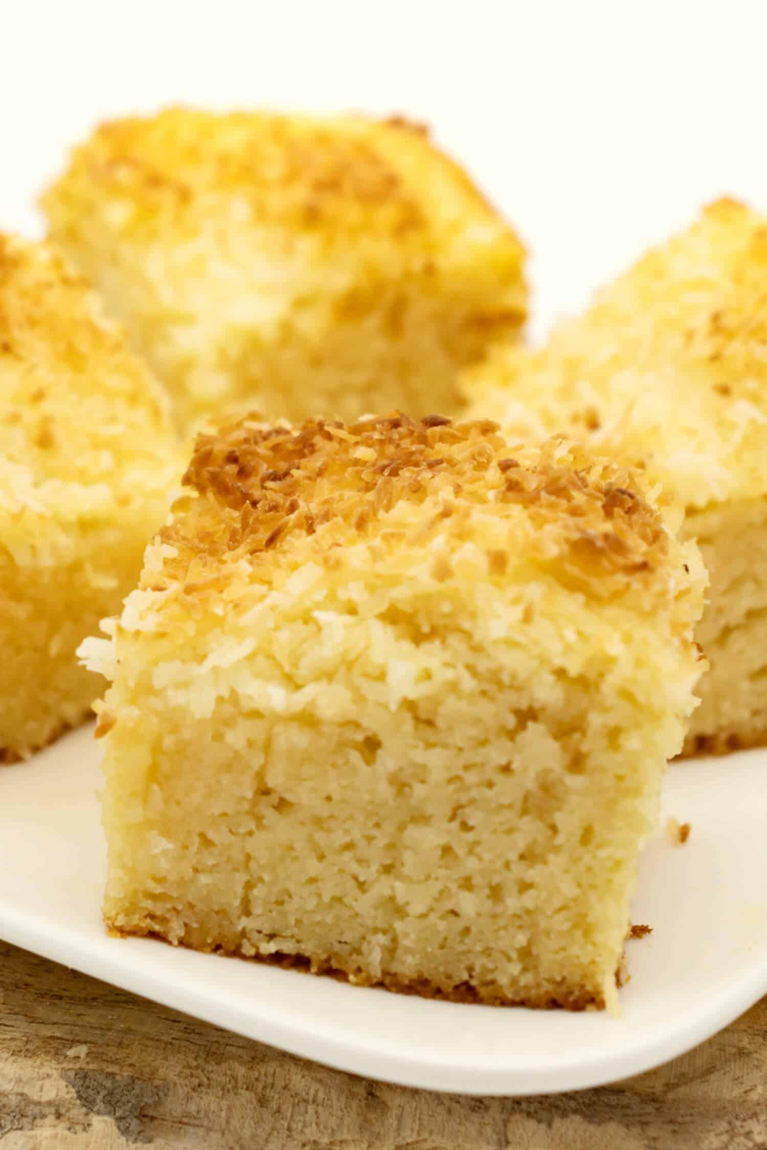 Buttermilchkuchen Low Carb Rezept