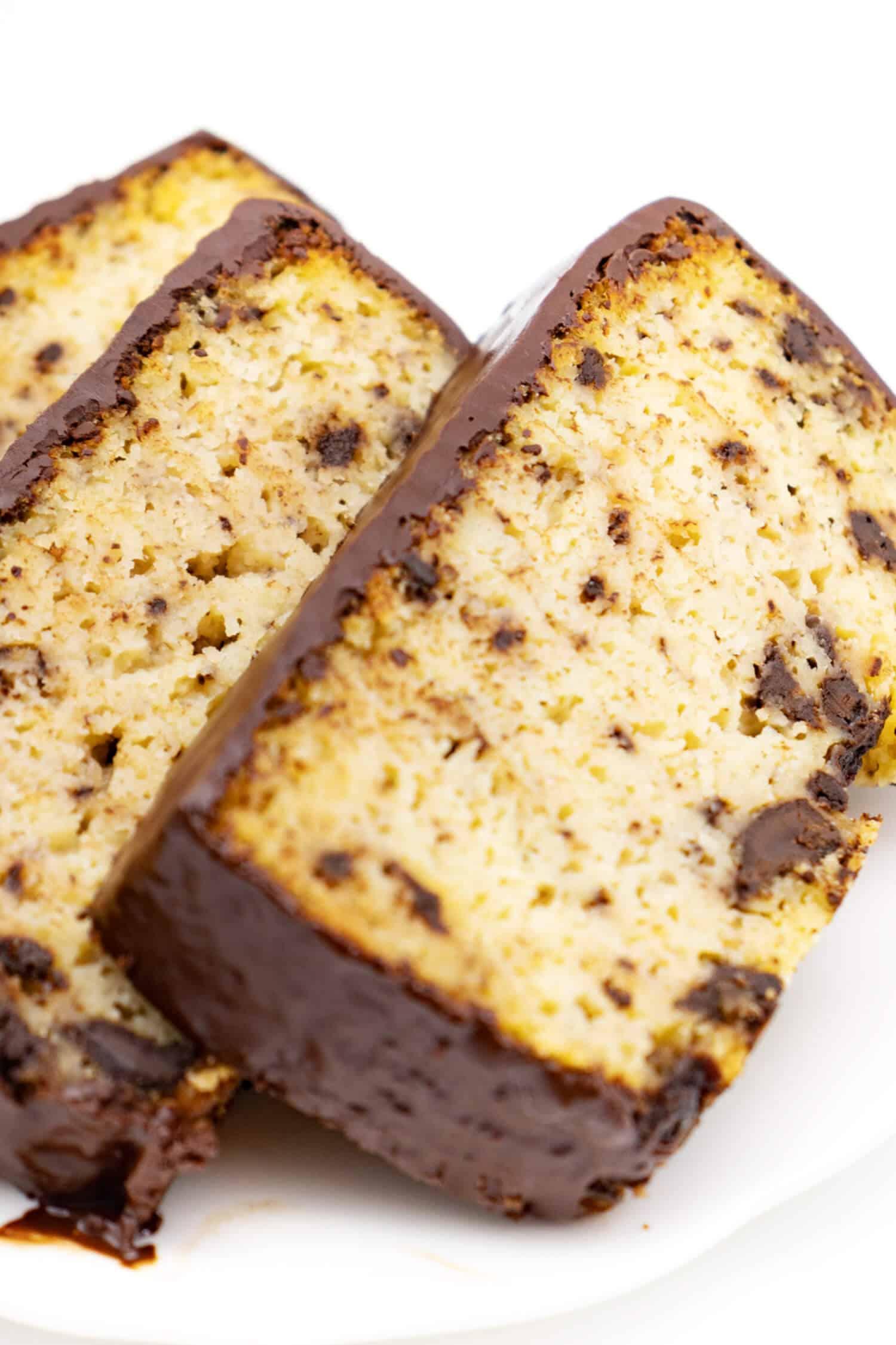 Schokino Kuchen in der Kastenform backen