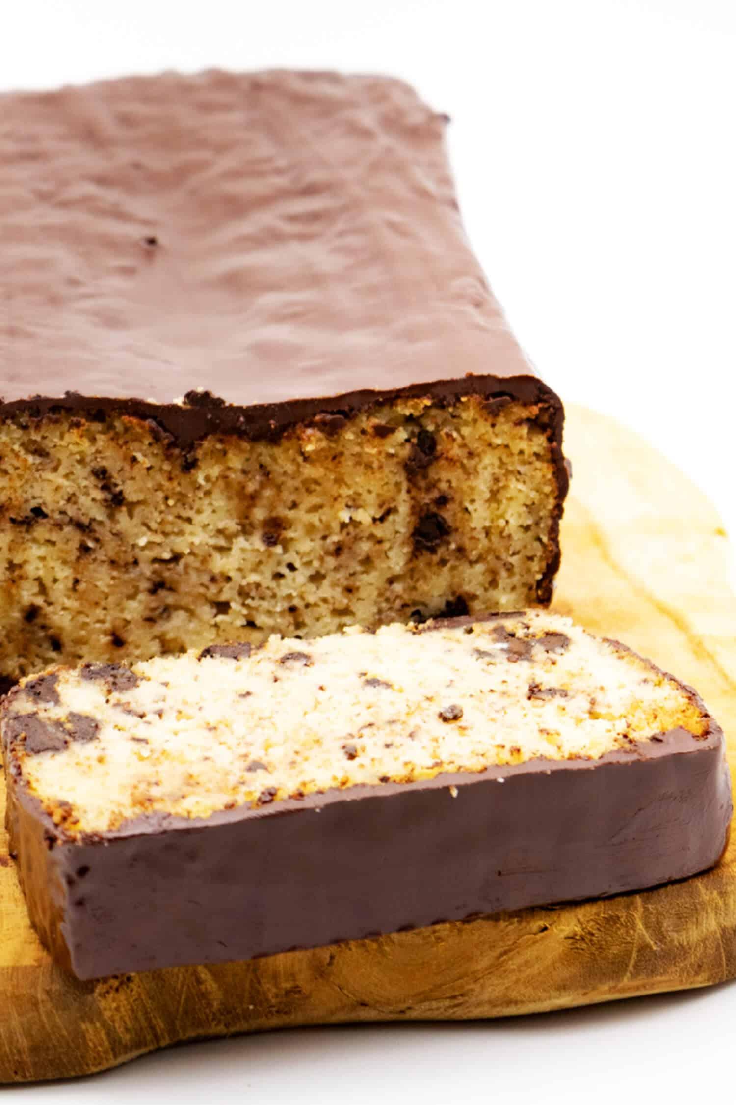 Schokino Kuchen Rezept ohne Mehl und Zucker