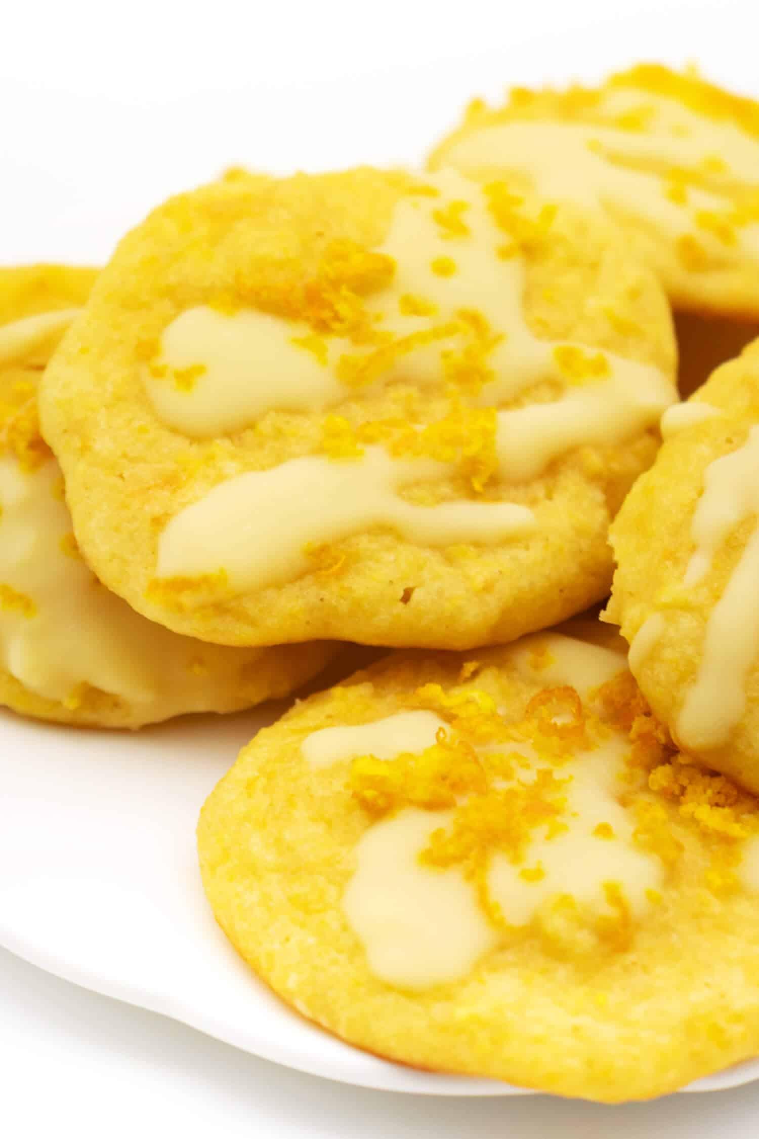 Gesunde Kekse ohne Zucker backen