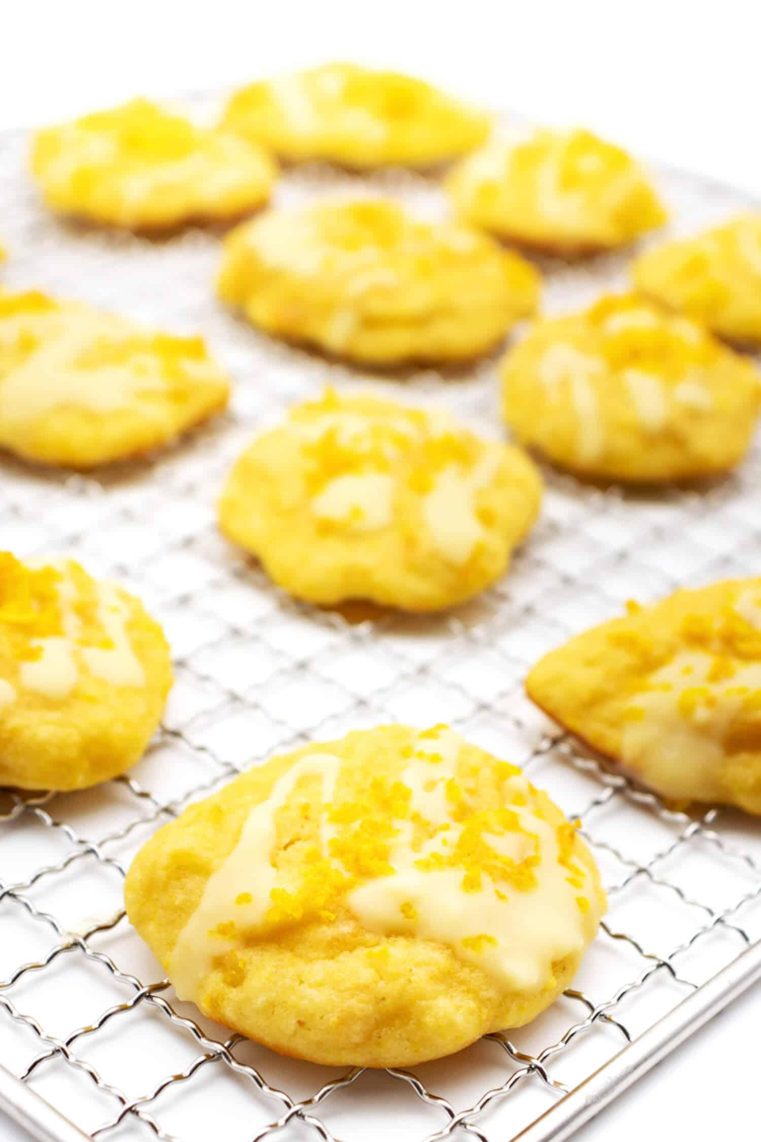 Einfache Low Carb Kekse backen ohne Zucker