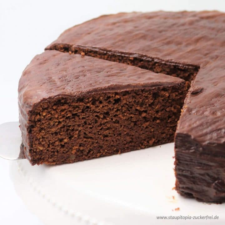Low Carb Kuchen, Torten, Muffins ohne Zucker
