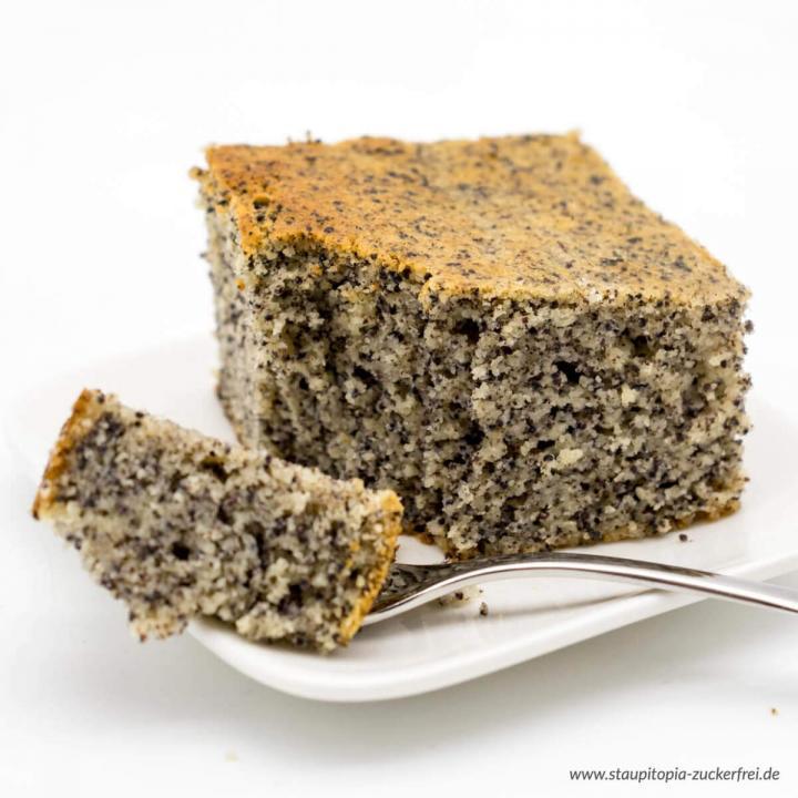Low Carb Blechkuchen ohne Zucker Rezepte