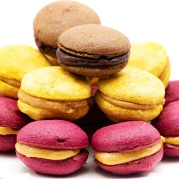 Zuckerfreie Macarons selber machen