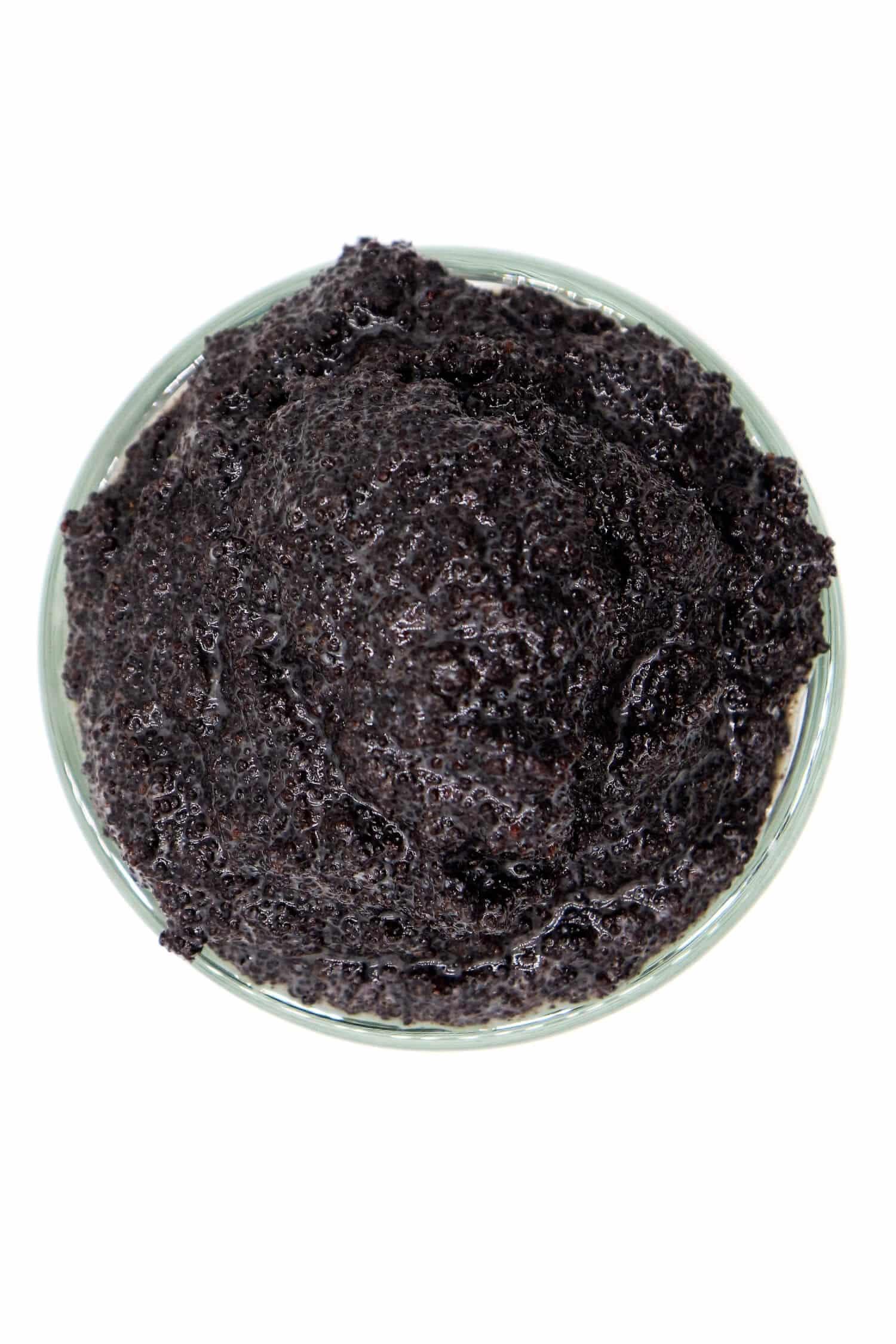 Low Carb Mohnback selber machen ohne Zucker
