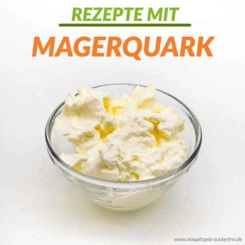 Magerquark Rezepte